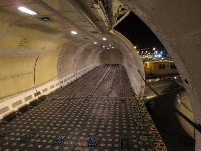 airwork fixed wing, ACMI, dry lease, maintenance, boeing 757, 737 400, freight carrier
